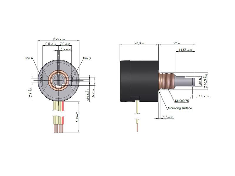 SERIE CM26M | Hohner Automáticos